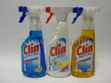 CLIN PUMPÁS 500ML.ABLAKT./ 10