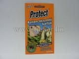 PROTECT KULLANCSKISZEDŐ KÁRTYA