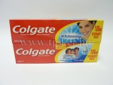 COLGATE TRIPLE,WHITE 100ML./ 12
