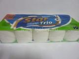 STAR-10 TEK.EÜ.PAPÍR 3RTG./ 8