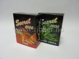 SECRET 2000.AFTERSHAVE 125ML./ 18