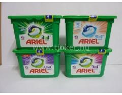 CAPSULA-ARIEL 14 DB-OS / 6