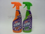CILLIT BANG SPRAY 750ML. / 12
