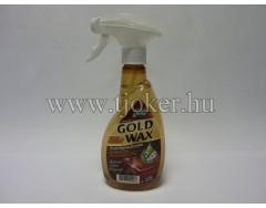 GOLD WAX BÚTORÁP.400ML.SPRAY/ 10