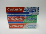 COLGATE MAX,ADVANCE 75ML. / 6