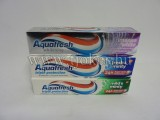 AQUAFRESH 100ML.FOGKRÉMEK / 12