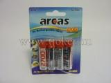 ARCAS AKKU AA.4 DB-OS /