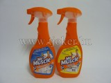 MR.MUSCLE PUMPÁS TISZTITÓ 500ML./ 12