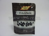 FEKETEBORS ŐRÖLT TASTY 20GR/ 20