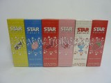 STAR NATURE 70ML.EDT / 12