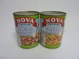 NOVA,FOOD BABKONZERVEK 400GR / 12-24!