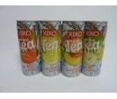 XIXO ICE TEA 250ML.ÍZEK / 24