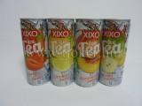 XIXO ICE TEA 250ML.ÍZEK / 24