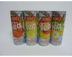 XIXO ICE TEA 250ML. CITROM/ 24