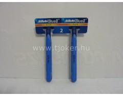 GILETTE 2 DB-OS BLUEII.PLUS / 12