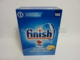 FINISH CLASSIC TABLETTA 100DB / 4