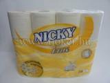 NICKY ELITE WCP.24 TEK.3RTG. / 3